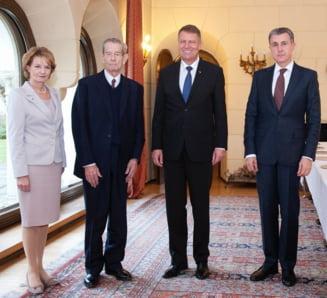 Experiment politic: Principele Duda, premierul PSD si revenirea la monarhie, prin rocada cu Iohannis