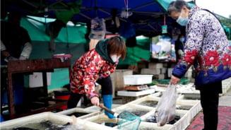 "Expert Organizatia Mondiala a Sanatatii, despre aparitia COVID-19 in piata de fructe de mare din Wuhan: ""Nu exista dovezi ca a aparut acolo"""