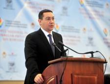 Expert american, in Pravda: Unde a luat-o la vale Romania lui Victor Ponta?