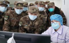 Expert german: In China se vede acum intregul instrumentar al unei dictaturi