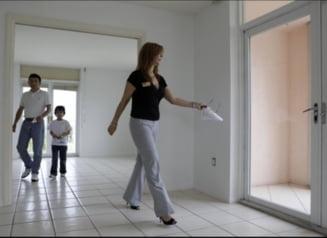 Expert imobiliar: Nu exista criza, este situatia normala. In 2008 am atins maximul