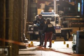 Experti in domeniul Apararii avertizeaza: Amenintarea terorista la adresa Europei creste, dupa ce combatantii straini se intorc acasa