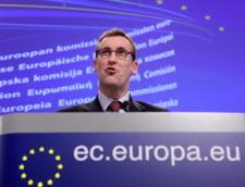 Expertii CE, vizita de control in Romania - Se extinde MCV-ul si pe crima organizata?
