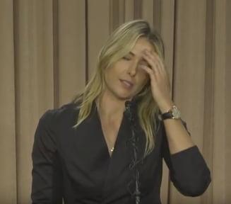 Expertii demonteaza ultima strategie a Mariei Sharapova