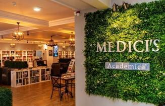 Expertii europeni ofera consultatii la Clinicile Medici's din Timisoara
