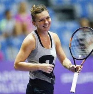 Expertii in tenis au descoperit o noua rivala pentru Simona Halep