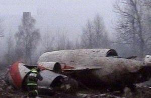 Expertii rusi si polonezi analizeaza cutiile negre ale avionului prabusit