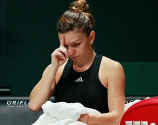 Expertii tenisului din SUA ii canta prohodul Simonei Halep - ce va face la Wimbledon