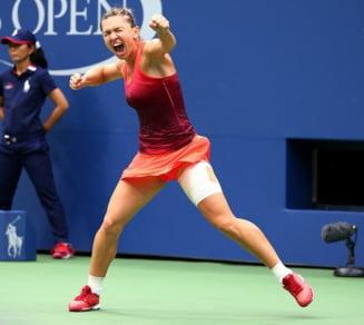 Expertul US Open: Iata care va fi rezultatul meciului dintre Simona Halep si Flavia Pennetta