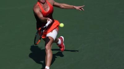 Expertul US Open: Iata de ce Simona Halep va pierde meciul cu Azarenka