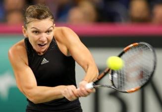Expertul WTA da verdictul: Iata cand va fi invinsa Simona Halep la Indian Wells