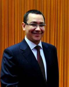 Expertul care a decis ca Victor Ponta nu a plagiat, numit sef in cadrul Oficiului pentru Drepturile de Autor