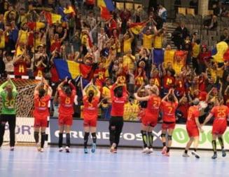 Explicatia Federatiei Romane de Handbal dupa ce fanii s-au plans ca nu pot vedea meciurile nationalei de la Campionatul Mondial
