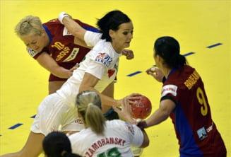 Explicatia pentru esecul nationalei Romaniei la Campionatul European de handbal feminin