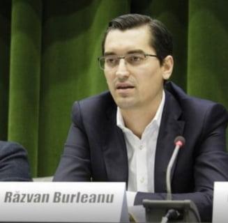 Explicatie incredibila a lui Razvan Burleanu: Nu am avut mai multe rezultate pentru ca nu am castigat!