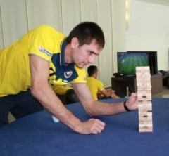 Explicatie oficiala: Iata de ce este convocat Tatarusanu la nationala desi nu joaca la echipa de club