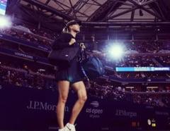 Explicatiile Mariei Sharapova dupa eliminarea de la US Open