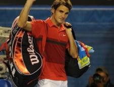 Explicatiile lui Federer