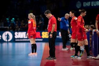 Explicatiile oferite de Martin Ambros dupa finala mica pierduta de Romania in fata Olandei la Campionatul European