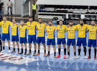 Explicatiile unei rusini istorice. Cum a ajuns Romania sub Kosovo la handbal masculin. Ce spune selectionerul