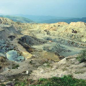 Exploatarea de la Rosia Montana va avea un impact limitat asupra mediului