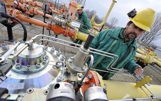 Exploatarea gazelor de sist in Romania: Miza de milioane, franata de balbaieli politice? (Video)