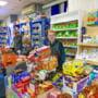 Explozia nejustificata a preturilor aduce falimentul in pragul magazinelor de cartier