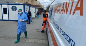 Explozie de infectii cu COVID 19 in Hunedoara. Municipiul a intrat in Scenariul Rosu