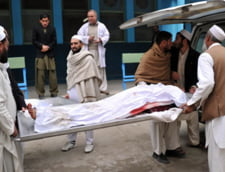 Explozie in Afganistan: Zece fetite, ucise