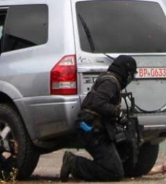 Explozie in Germania langa un Birou Federal pentru Migratie
