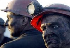 Explozie la mina Uricani