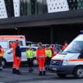 Explozie la o cladire de birouri a lantului de magazine Lidl. Trei persoane au fost ranite