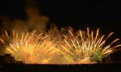 Explozie la o fabrica de artificii din Italia, soldata cu peste 10 victime