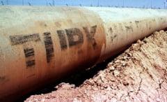 Explozie la un oleoduct in Turcia. Furnizarea de petrol din Irak, intrerupta