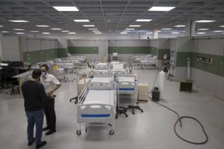 Explozie puternica la o clinica medicala din capitala Iranului: 13 persoane au murit si sase au fost ranite