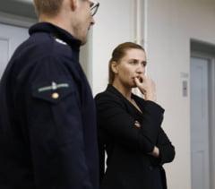 Explozii la Copenhaga: Guvernul danez ia in calcul controale mai stricte la frontiera cu Suedia