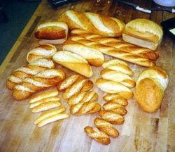 Exportul de grau romanesc ar putea scumpi painea