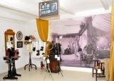"""Expozitia ,,LA PAS PRIN LUMEA SATULUI"""" XXIII. Studioul foto"""