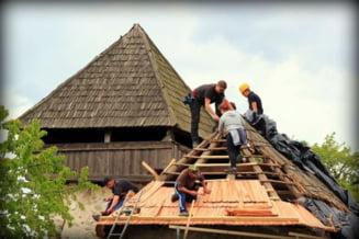 "Expozitia ""Ambulanta pentru Monumente"" - Vino sa vezi ce cladiri au fost salvate in Sibiu"
