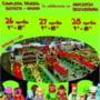 Expozitia fanilor LEGO la Complexul Muzeal Bistrita-Nasaud