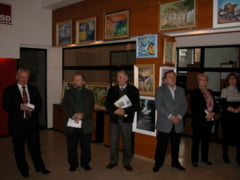 Expozitie cu vanzare - Ion Georgescu