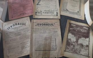 """Expozitie de carte si presa din colectiile speciale ale Bibliotecii Judetene """" I. G. Bibicescu"""""""