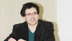 Expozitie de exceptie a lui Cristian Badilita la Fundatia Ilfoveanu