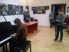 """Expozitie de fotografie croata la Centrul Cultural """"Dunarea de Jos"""""""