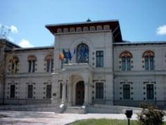 Expozitie grafica la Muzeul de Arta Vizuala