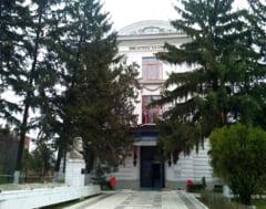 "Expozitie si expunere pe tema navomodelismului, la Biblioteca ""V.A.Urechia"""