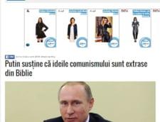 Expunere Putin
