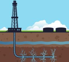 Extractia gazelor de sist, un pericol la adresa sanatatii