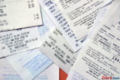 Extragere la loteria bonurilor fiscale - Vezi suma si ziua castigatoare (Video)