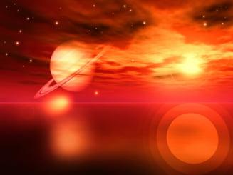 Extraterestri, pe numeroase planete ca Pamantul?